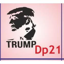 021 Ponadczasowe ... Trump