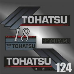 0124 TOHATSU 18