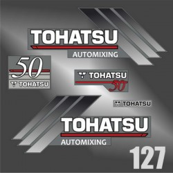 0127 TOHATSU 50