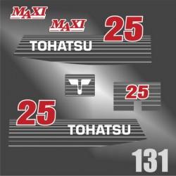 0131 TOHATSU 25